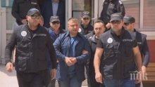 Кметът на Божурище Георги Димов остава в ареста