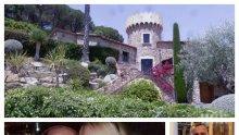 ГОРЕЩА НОВИНА: Испания погва Жоро Шопа за пране на 7 млн. евро - разследват 3 луксозни имота на ортака на Брендо