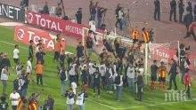 Грандиозен скандал: Преиграват финала в африканската Шампионска лига заради гаф на съдията