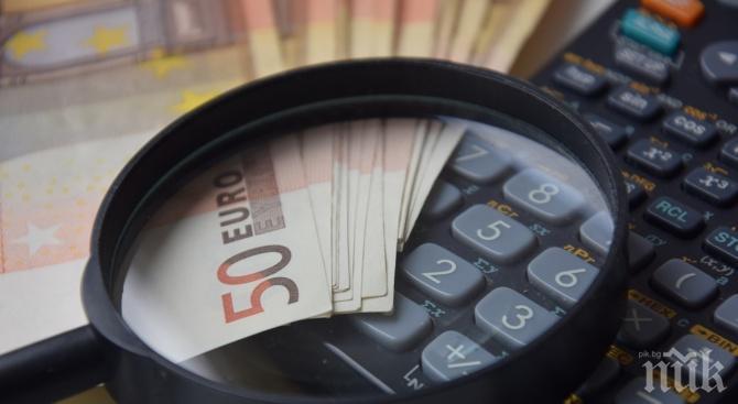 СУПЕР НОВИНА: Евростат с уникални данни за България! Пети сме по ръст на БВП в Евросъюза