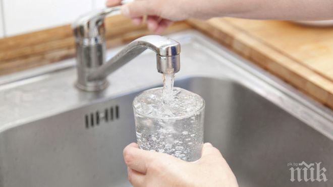 ПРЕДУПРЕЖДЕНИЕ: Водата в Стрелча не става за пиене