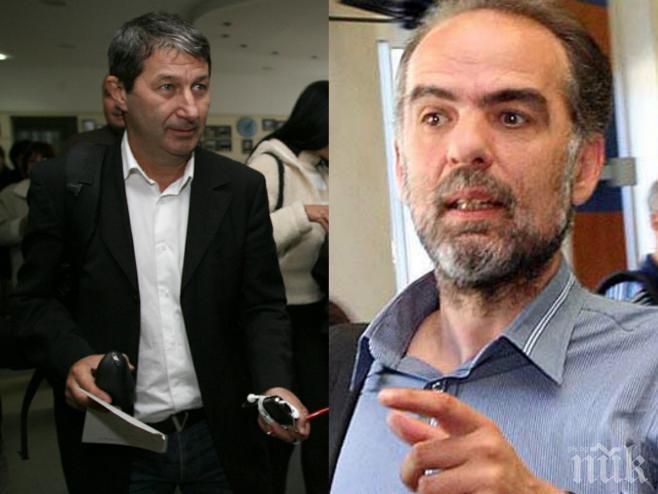 САМО В ПИК: Каролев разкова псевдозелените и Тома Белев в 8 точки - издумкали парите по изборите, сега бият барабана за още