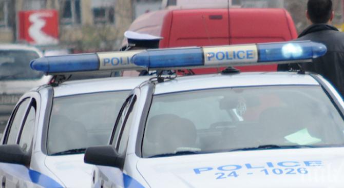 Селяко и Симо откриха огън по полицаи в Петрич! Ченгетата засекли наркодилърите по време на сделка