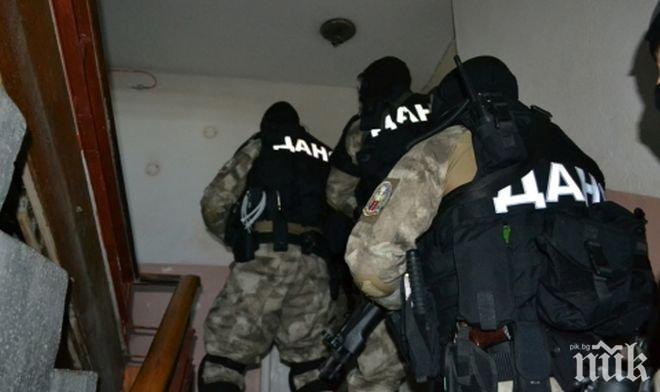 САМО В ПИК: Висш източник от МВР с потресаващи разкрития за готвения атентат в Пловдив