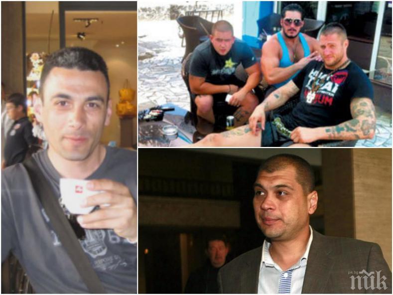 НОВИ РАЗКРИТИЯ: Мутри от бандата на Мартин Антов гръмнали данъчния шеф Иво Стаменов