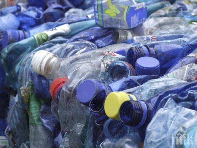 ШОК: Ядем пластмаса като невидели! Ето колко поглъщаме годишно, цифрата ще ви изуми