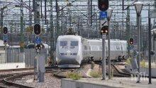 Органите на реда в Швеция арестуваха мъж, заплашвал да взриви гарата в Малмьо