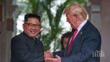 САЩ и Северна Корея готови на още една среща на върха