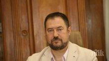 ОТ ПОСЛЕДНИТЕ МИНУТИ: Бате Харо излиза от ареста срещу 100 000 лева гаранция