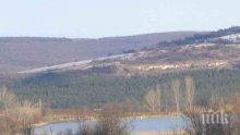 ИЗВЪНРЕДНО: Бедствие в село Нова Върбовка - скъса се язовирна стена (ОБНОВЕНА)