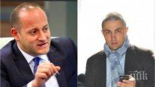ЖЕСТОК СКАНДАЛ: Асен Генов разкости Радан Кънев и Христо Иванов: Вие сте изкуствена смес от несъвместимости. Дървено желязо. Суха вода. Горещ сняг