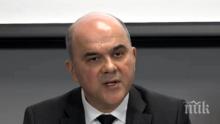 Социалният министър отсече: Не се прокарват принципни положения от стратегията за детето, тя е спряна