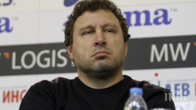 Вили Вуцов с остри думи за родния футбол
