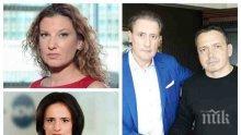 ТВ ВОЙНА: Васил Иванов посече Бенатова и Шикерова: Реномирани журналисти? Помните ли едно тяхно разследване?