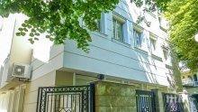 Цитаделата на СДС в Пловдив стана луксозна кооперация