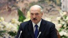 Лукашенко размаха пръст на синоптиците: Или ще познавате, или ще ви разтуря