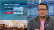 ТЕЖКА ДУМА! Георги Харизанов с остър коментар срещу намаляването на субсидиите: Ще превърнем близостта в зависимост