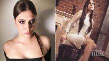 Най-сексапилната жена в покера умря при нелеп инцидент (СНИМКИ)