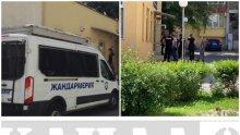 ИЗВЪНРЕДНО: Спецекипи от ГДБОП нахлуват в кабелни телевизии (ОБНОВЕНА)