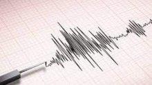 Земетресение с магнитуд 4.5 по Рихтер е било регистрирано в района на Курилските острови
