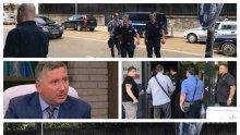 ПЪРВО В ПИК TV: Спецпрокурори и полиция изземват документи и обискират офисите на Иво Прокопиев. Ново обвинение срещу олигарха - този път за афера с офшорки (ОБНОВЕНА)