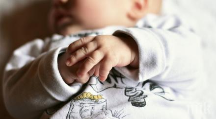 В ПОЛЕТ: Случаен минувач хвана бебе, изхвърлено през прозорец