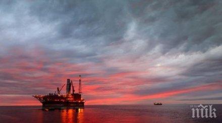 Цените на петрола се повишават