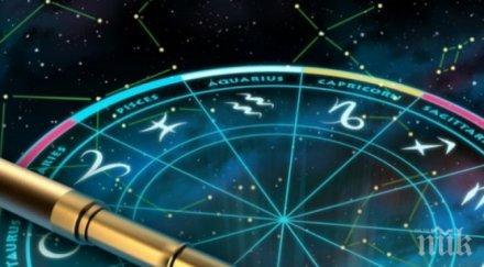 САМО В ПИК: Ексклузивен хороскоп на топ астроложката Алена за петък - плетат интриги около Девите, нов път за Телците
