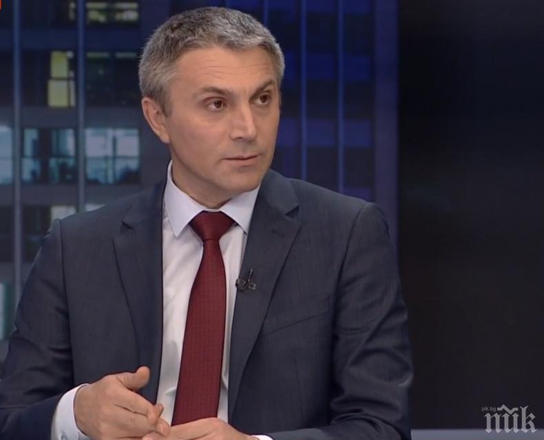 ПЪРВО В ПИК TV! ДПС поиска намаляване на ДДС-то за целия хранителен сектор (ОБНОВЕНА)