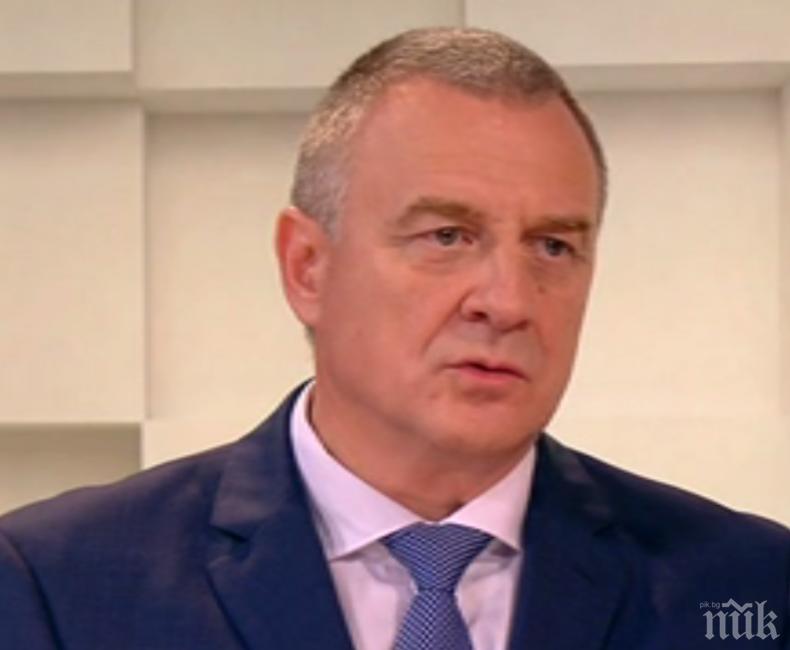 Цветлин Йовчев: Сякаш още не разбираме, че и в нашата страна има заплаха от радикален ислям