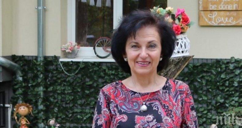 Д-р Папазова разкри най-страшната отрова в храната на българите