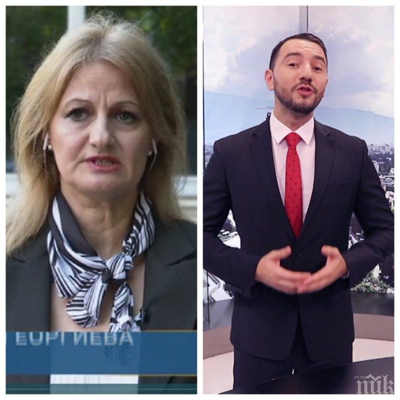 """ДЪРЖАВАТА НА АБСУРДИТЕ: Агенцията за закрила на детето чака лидерът на """"Ислямска държава"""" да я сезира за Мартин от Пловдив"""
