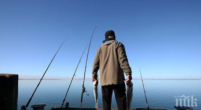 Рибари скочиха срещу ВЕЦ в язовир