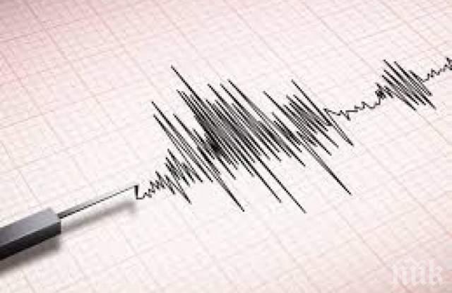 Резултат с изображение за земетресение рихтер