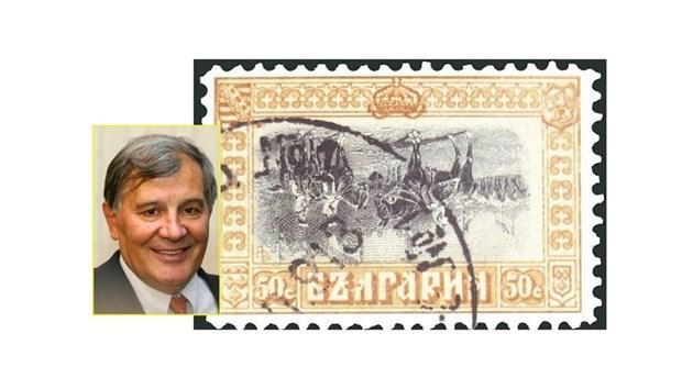 """МИСТЕРИЯ: Най-скъпата марка в колекцията на Батето изчезна! Цената на """"Обърнатата конница"""" гони 40 хил. евро"""
