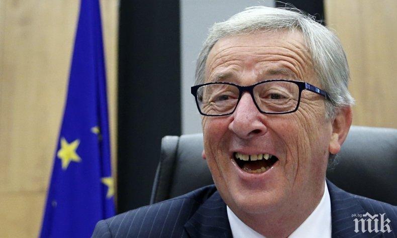 ГОРЕЩА НОВИНА ОТ БРЮКСЕЛ: Жан-Клод Юнкер обяви фаворита си за свой наследник начело на Европейската комисия