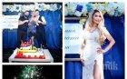 САМО В ПИК: Бони подлуди мрежата с цепка до пъпа - чалга звездата върна годежен пръстен за 25 хил. евро (СНИМКИ/ВИДЕО)