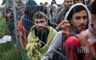 Спипаха нелегални пакистанци в луксозен джип в Македония