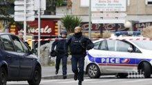 Бус и кола се блъснаха в Анталия, най-малко 11 са ранени