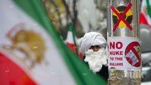 Иран обсъди с ЕС сделката за ядрената програма на Техеран