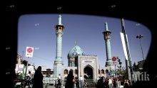 Иран обяви, че ще наруши лимита на ядрената сделка за обогатен уран