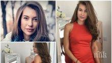 СИНОПТИЧИ ВЪЛНЕНИЯ: Никол Станкулова назначи майка си за детегледачка - красавицата трепери за поста си в Нова тв заради напористи конкурентки