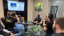 Българска компания вече прави суперкомпютри