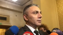 ПИК TV: Карадайъ: Министерството на финансите да даде по-точен отговор за субсидиите