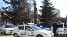 Вътрешна сигурност: Закопча полицай в Симитли