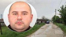 След ужаса в Костенец: Няма кой да погребе двойния убиец Чане