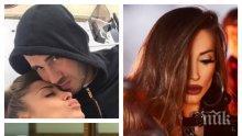 САМО В ПИК: Любовна драма разцепи имението на Миню Стайков - скандална плеймейтка се изнесе от милионерския бункер (ПОДРОБНОСТИ)