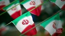 Иран увеличава ядрените си запаси