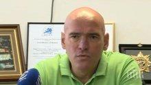 Шефът на киберсигурността в ГДБОП Явор Колев с нови подробности за акцията срещу кабеларките