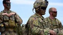 САЩ готови да пратят още войски в Близкия изток